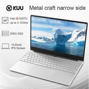 2020 New Arrival 15.6 inch intel 5257U Gaming Laptop Metal Body Notebook 8GB RAM 512 GB SSD Backlit Keyboard Fingerprint1
