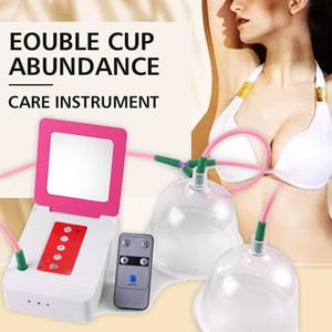 Hot Vacuum Suction Nipple Butt Breast CE Enlargement Machine Breast Massager Machine Electric Enlargement Beauty Machine