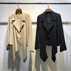 Blouses Femmes Chemises D138510 Noir Femmes Noir Chemisier Collier