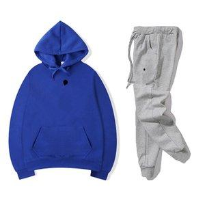 New Set Sweatsuit Designer Ferramentas Mulheres Homens Hoodies + Calças Mens Meatshirt Pullover Casual Tênis Esporte Tracksuits Suor Suor