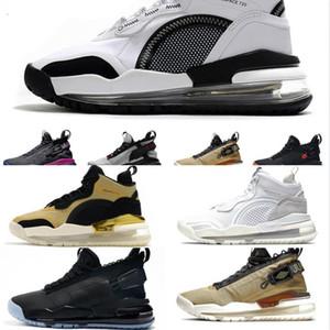Chaussures de basket-ball de basket-ball de haute qualité de la vente chaude de haute qualité pour hommes de basket-ball métallique en argent noir Gum Gum Foster Oka Lyric Lyric Lyric Men's SP