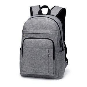 Hebei Bag Laptop Backpack Anti-Theft Powerbank School Bags