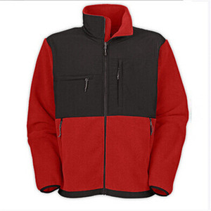 La mejor venta caliente del invierno casual para hombre Denali Apex Bionic chaquetas al aire libre de caparazón blando abrigada, impermeable a prueba de viento y transpirable hombres de la capa de la cara de esquí