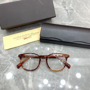 2020 Style Sunglasses Occhiali da sole Oliver Occhiali da sole di alta qualità Oliver Retro 5345 Persone SDCCD