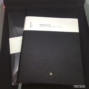 Notebook A5 # 146 NOVO 85G / m² Papel Premium em branco para artigos de papelaria Criativo Presente School Supplies Entrega Gratuita