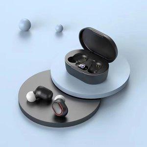 FNXQ 딥 무선 캡슐 TWS EARBUDS V5.0 Bluetoothheadset Newset Bass Sport Sound STEREOIP010 - A