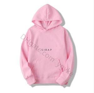 Big Size 3XL Sweatshirt Mens Hoodie Fashion Mens Designer Sportwear Men Women High Quality paris print Pullover Sweatshirts Sweater