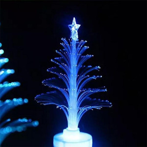 2020new Led Flashing Mode Star Christmas Tree Topper Light Xmas Home Party Decor Lamp For Your Choice