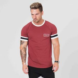 2018Summer Mode Marke Herren T-Shirt, COON FLAX Kurzärmelige Casual Hemden, T-Shirt, Herrenbekleidung1