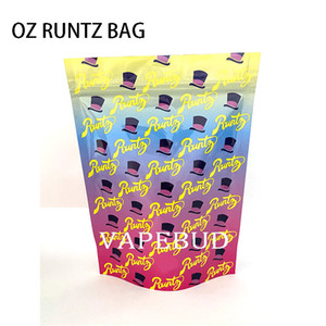 Jokes Up Blue Cookies 28G Runtz OZ Childigne Bidge Mylar Bags Bags Ziplock Stand Up Up Упаковка Запах Доставка Колматов CBD Упаковка Roofacing Упаковка 420