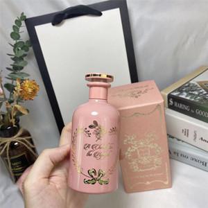 Top-Qualität Parfüm-Duft für Frauen und Männer, das ein Gesang für die Nymphe-Feder des Virgin Violett New Versionh mit charmantem Duft