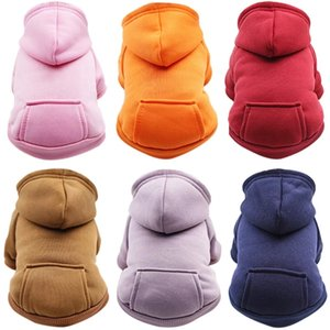 Winter Pet Dog Clothes For Small Dogs Clothing Warm Dog Coat Jacket Puppy Cat Clothes For Dogs Pets Clothing French Bulldog Pug