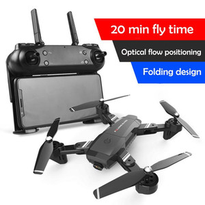 4k HD S6 drones with camera hd mini rc Quadcopter micro remote control helicopter fpv follow me toys for children