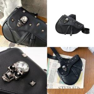 J6BLQ Womens Bolsos Bolso Neiman Marcus Bolsa de hombro Baguette Nylon Colors Handbag Alta Calidad Designer Ladys Luxury