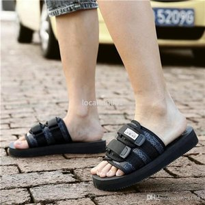 2020New Fashion Shoes Man And Women Casual Shoes Slippers Beach Sandals Outdoor Slippers
