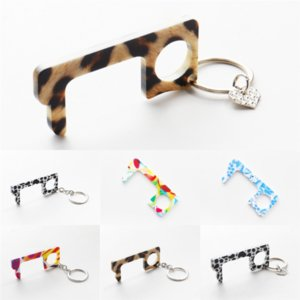 CX5 luxe designer epidemic prevention- montre de N Mens hanger ovement fine steel case Sapphire luminous stone key ring Watch security -
