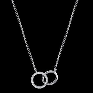Fahmi 2020 новый популярный 100% стерлингового серебра 925 стерлингового серебра3-26 высококачественные оригинальные украшения для женщин