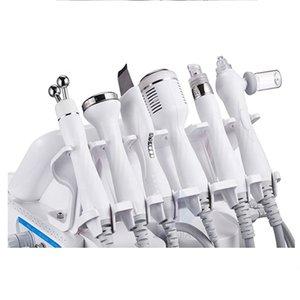 HOT Water Dermabrasion Microdermabrasion Diamond Hydro Facial Machine