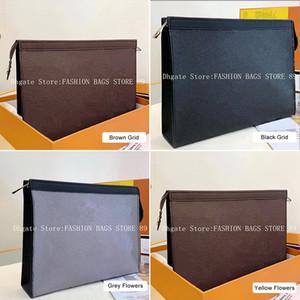 Sport extérieur paquets portefeuilles portefeuilles portefeuille dame sacs sacs sacs à glissière mâle poche poche gros plan en gros