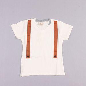 Clearance sale Summer boys T shirt cotton short sleeve kids T-Shirt Kids Tshirt Tee Shirt boys designers clothes Z114