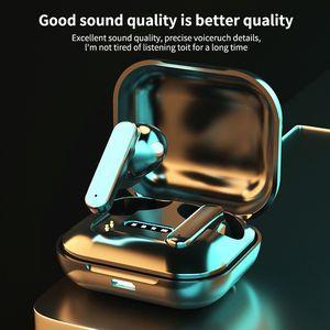 W21 fones de ouvido sem fio BT5.0 fones de ouvido de negócios esportes esportes fone de ouvido música fones de ouvido para iphone 11 12 huawei xiaomi samsung s20