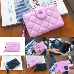 aS2m New Designer wallet Women Wallets Purse With Geometry Clutch For woman genuine leather real wallet Female Long Card Phone Bag Fashion
