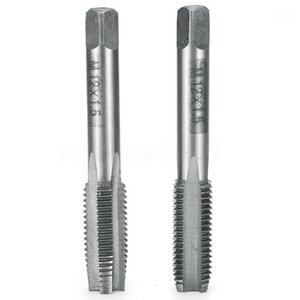 2 stücke M12-M20 1.5mm Pitch HSS Rechtsschraube Gerade Feingewinde Tap Metrik1