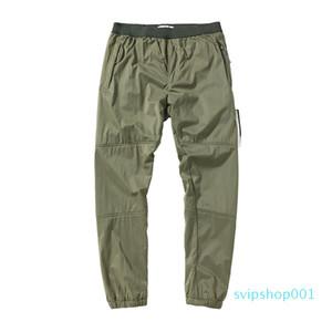Topstoney 2020 Konng Gonng Spring and Autumn New Player Pantaloni Pantaloni da uomo Pantaloni famosi Brand Mens Pantaloni invernali Pantaloni da jogger