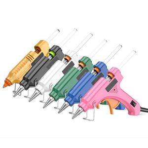 20W Hot Glue Gun Use for Handicraft DIY Mini Electric Industrial Repair Tool