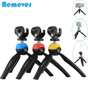 New Mini tripod with Phone holder for Samsung Android Phones Portable Tripod Stand for Hero DV SLR Cameras