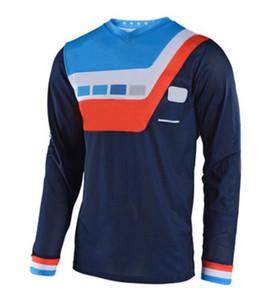 여름 새로운 사이클링 저지 탑 티셔츠 함대 버전 반팔 티셔츠 남성과 여성 스포츠 티셔츠 기관차 속도 항복