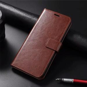 Для OPPO RENO 4 Качество Case Classic Cool Cover Slim Flip Luxury оригинальный кожаный чехол для OPPO RENO 4