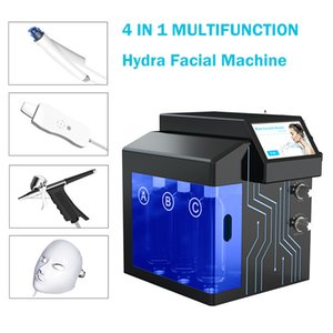 NEW Oxygen jet peel machine hydro facial face lift microdermabrasion hydrafacial MD skin clean Oxygen therapy facial machines