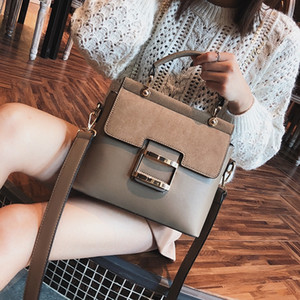 Pathwork Designer KPOQ PU Leather Crossbody Women Bag Handbag Shoulder Fashion Messenger Luxury Bags Casual Totes Female Ladies Purse Cmcrh