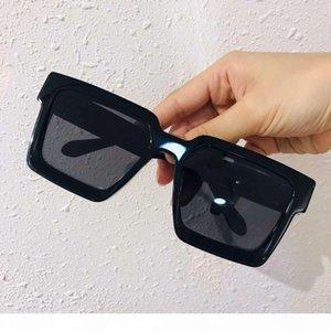 Homens Luxo Millionaire M96006Wn Sunglasses Full Frame Designer Vintage Óculos de sol para homens Logotipo de ouro brilhante Venda quente banhado a ouro Top 96006