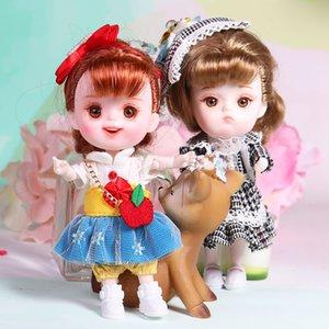 DBS 1/12 BJD Bonecas roupas para Dodo Boneca Ob11 Boneca F1216