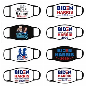 Joe Biden 2020 Election Mask Keep America Great Again Face Masks dustproof Washable Breathable cotton Mouth mask HWA2571