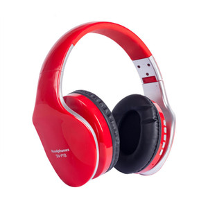 Perfect Sound Noise Cancelling Headphone Long Distance Sports Stereo Wireless Bluetooth Headset