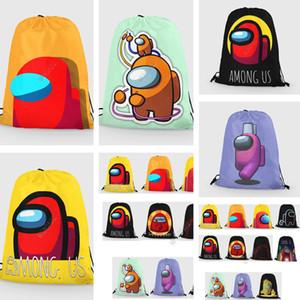 Lüks Tasarımcılar Arasında Çanta Çanta Çanta Cüzdan Crossbody Çanta Sırt Çantası Çanta Oyunları Arasında Karikatür Polyester İpli Cebi D120902