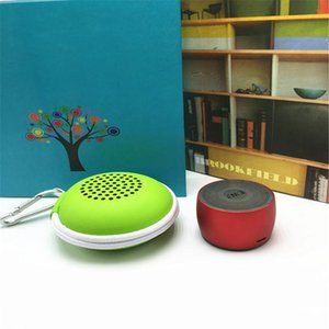2020 Stylish Portable Bluetooth Speaker Outdoor Wireless Music Speaker Subwoofer Sports Stereo Mini Speaker Hot Sale