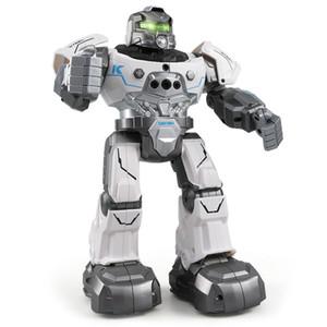 JJRC R5 RC Robot Auto Следуйте управлением SmartWatch Sing Sing Dance Intelligent Programming 201209
