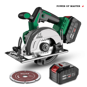 Circular Saw Power Tools with Blade Multi-function Efficiency Electric Saw Rotary tool For Cutting Woodworking Tools