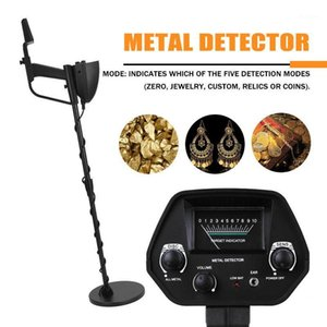 GTX4030 Metal Detector Metal Finder High Sensitivity for Jewelry Treasure Gold Detecting Tool Easy Installation1