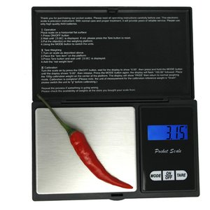 2021 Mini Pocket Digital Scale 0.01 x 200g Silver Coin Gold Jewelry Weigh Balance LCD Electronic Digital Jewelry Scale Balance
