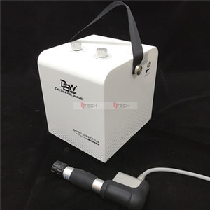 2021 Лучшие продажи TeraPia de Ondas dehoe Sockwave Therapy Portable Ed Machine Ondas De Hooque 8 бар