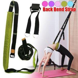 Stretching Gambe Strap Porta Flessibilità Trainer per Ballet Agancia Dance Gymnastics Trainer Yoga Belt Belt Belt Belt Yoga Accessori