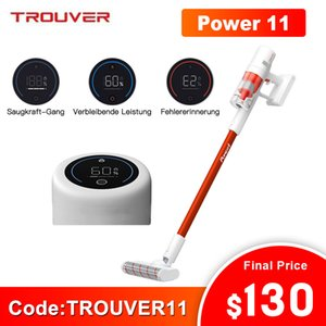 Dreame Trouver Power 11 Handstaubsauger LED Pantalla AKKUSAUGER 20KPA 100.000 RPM