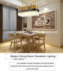 European style living room chandelier lamps modern minimalist hotel lobby crystal chandelier light hotel Villa lighting