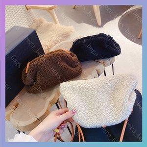 Purse Bags Belt Luxurys Fashion Shoulder Bag Hot Crossbody Womens Mdvn Handbag Designers 2020 Solds Purses Women The Pouch Cloud Wallet Dcca