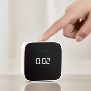 Xiaomi Mijia Formaldehyde Detector Sensor Sensor Sensise Sensise Gas Rilevation Bluetooth Honeywel 2019 Nuovo arrivo per MI Home